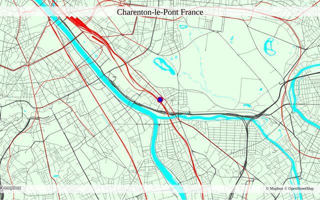 Mapbox Map Maker / Nilson Menezes / Observable