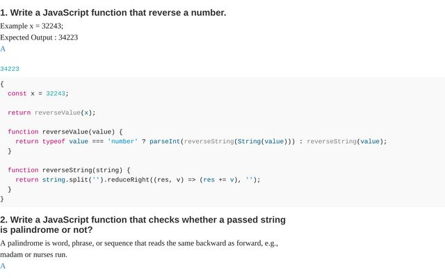 JS Practice  Functions  / mpsk / Observable