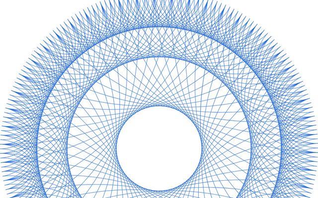 Poincaré disk